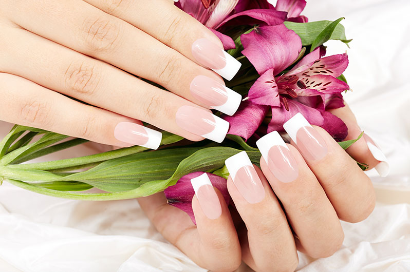 Expo Beauty Institute  Gel and Acrylic Services