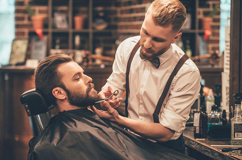 Expo Beauty Institute Beard Shaping Services
