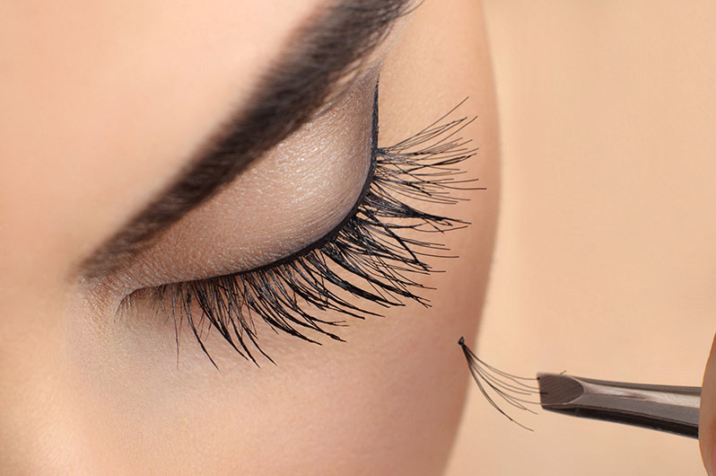 Expo Beauty Institute  Eyelash Extensions