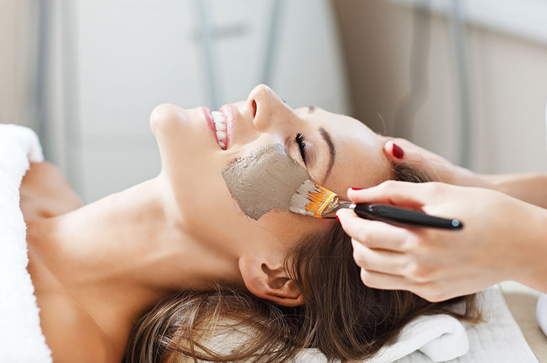 Expo Beauty Institute Facial Services
