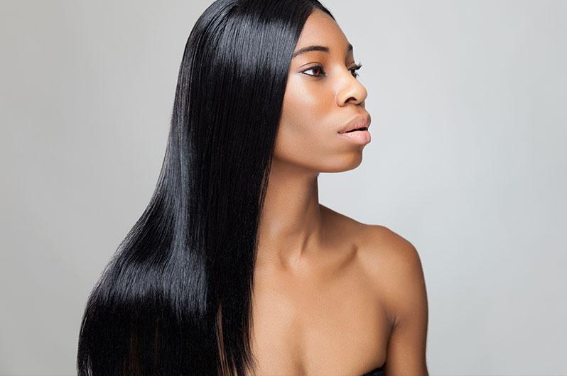 Expo Beauty Institute  Keratin Treatment